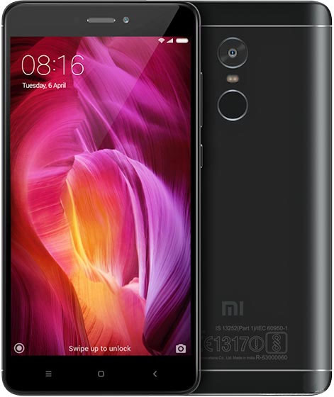 Ремонт Redmi Note 4