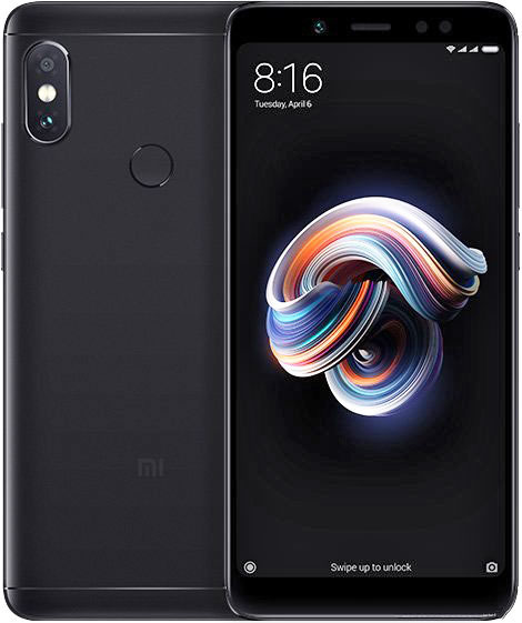 Ремонт Redmi Note 5