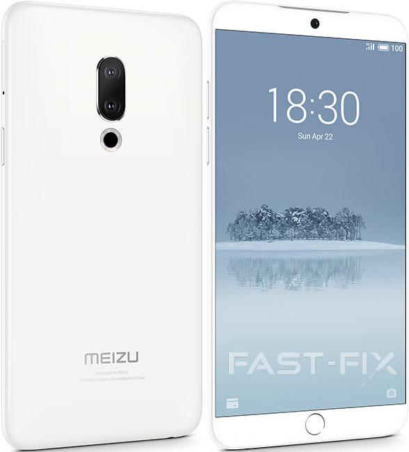 ремонт Meizu15