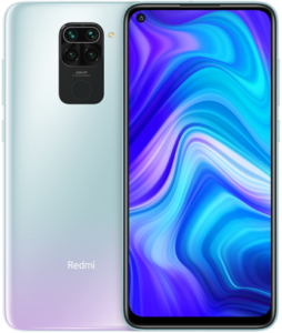 ремонт Redmi Note 9 в киеве