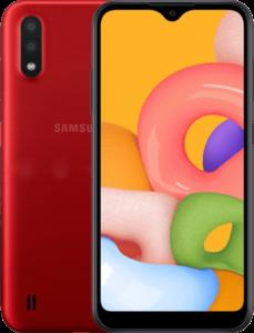 ремонт Samsung Galaxy A01 (2019) в Киеве