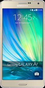 ремонт Samsung Galaxy A7 (2015) в Киеве