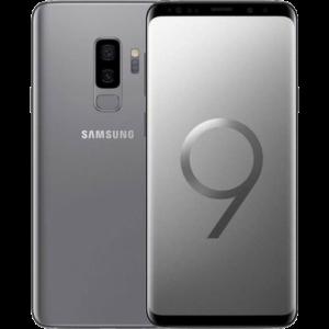 ремонт Samsung Galaxy S9+ (2018) в Киеве