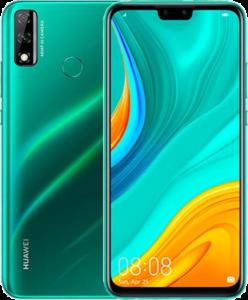 ремонт Huawei Y8s в Киеве