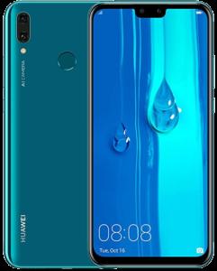 ремонт Huawei Y9 (2019) в Киеве