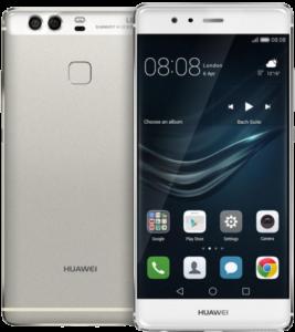 ремонт Huawei P9 Plus (2016) в Киеве