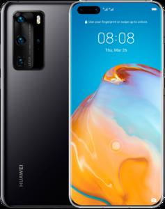 ремонт Huawei P40 Pro в Киеве