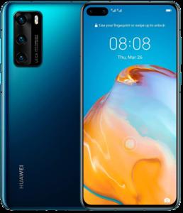 ремонт Huawei P40 в Киеве