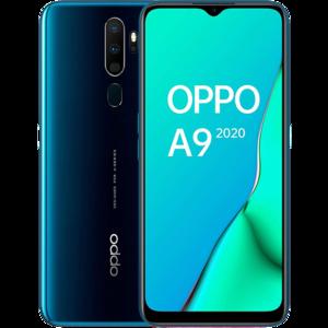 ремонт Oppo A9 (2020) в Киеве