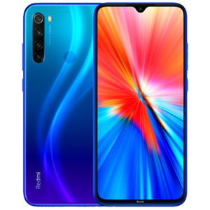 ремонт Xiaomi Redmi Note 8 2021 в Киеве
