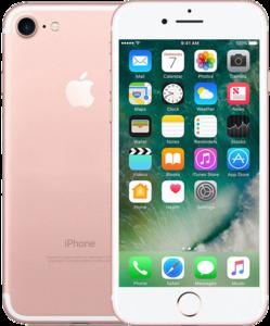 Ремонт Apple iPhone 7 в Киеве. FastFix сервис