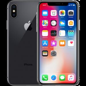 Ремонт Apple iPhone X Plus в Киеве