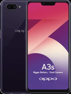 ремонт Oppo A3s в Киеве
