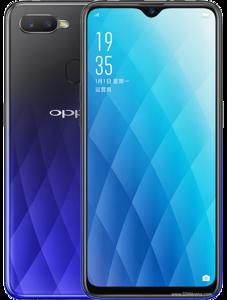 ремонт Oppo A7x в Киеве