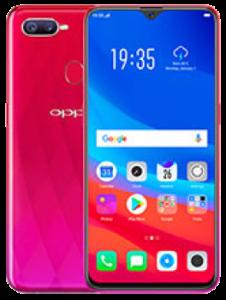 ремонт Oppo F9 в Киеве