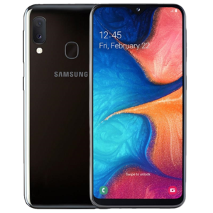 ремонт Samsung Galaxy A20e (2019) в Киеве