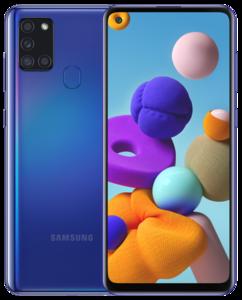ремонт Samsung Galaxy A21s в Киеве