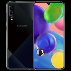 ремонт Samsung Galaxy A70s (2019) в Киеве