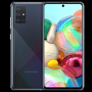 ремонт Samsung Galaxy A71 (2019) в Киеве