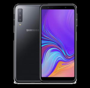 ремонт Samsung Galaxy A7 (2018) в Киеве