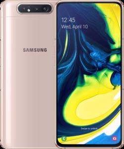 ремонт Samsung Galaxy A80 (2019) в Киеве