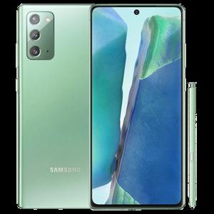 ремонт Samsung Galaxy Note20 в Киеве