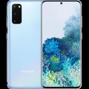 ремонт Samsung Galaxy S20 в Киеве