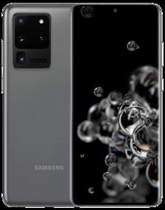 ремонт Samsung Galaxy S20 Ultra в Киеве