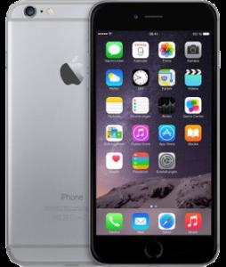Ремонт Apple iPhone 6 Plus в Киеве. FastFix сервис