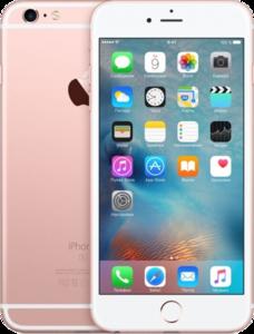 Ремонт Apple iPhone 6s в Киеве. FastFix сервис