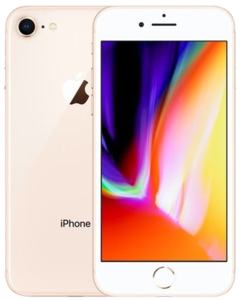 Ремонт Apple iPhone 8 в Киеве. FastFix сервис