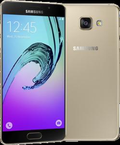 ремонт Samsung Galaxy A5 (2016) в Киеве